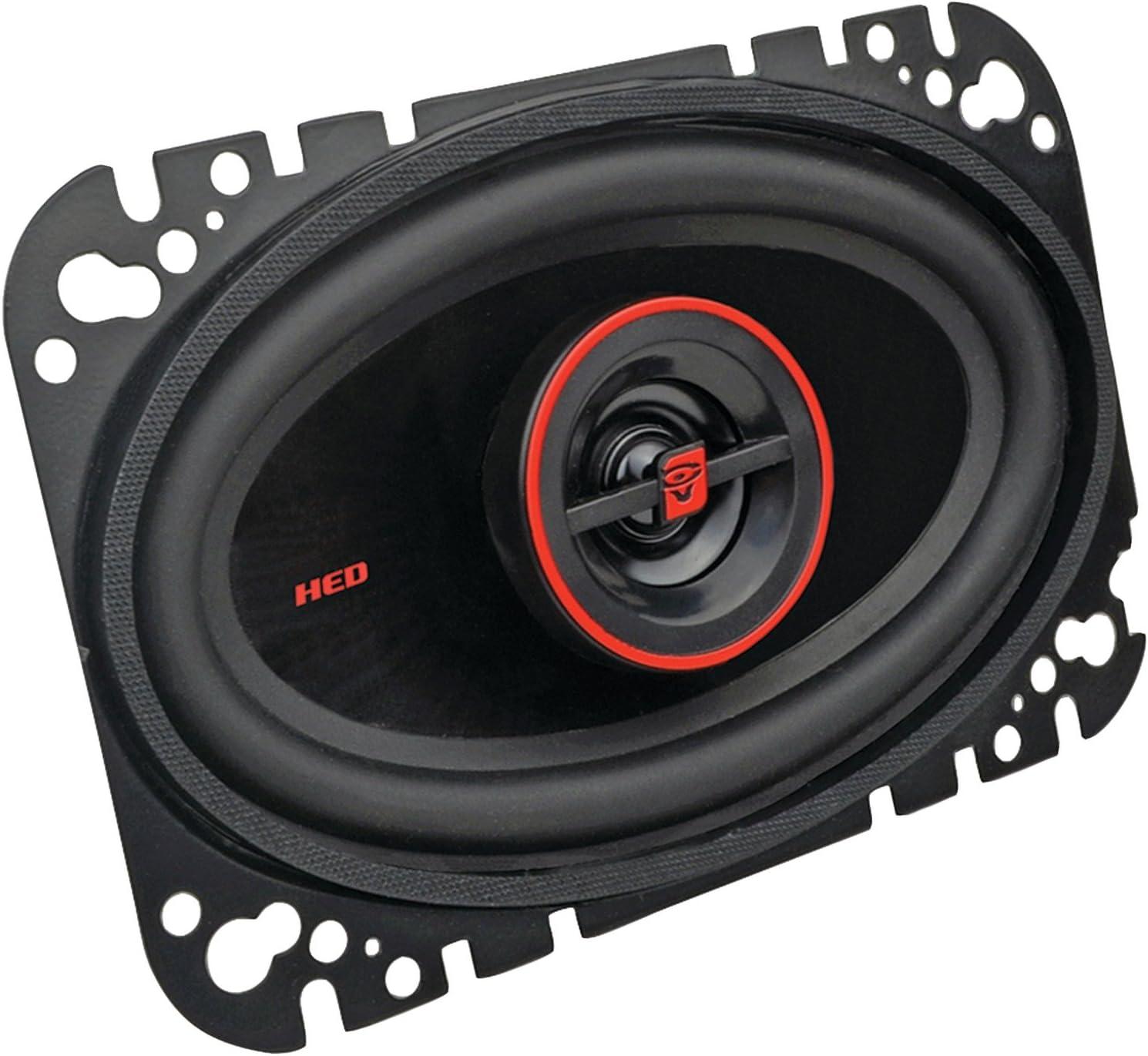 Cerwin-Vega 2-Way Coaxial Speakers