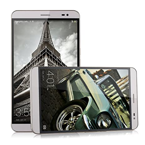 HUAWEI MediaPad X2 LTPS 7 inch Android 5.0 4G Unlocked Phablet -- EMUI 3.0.