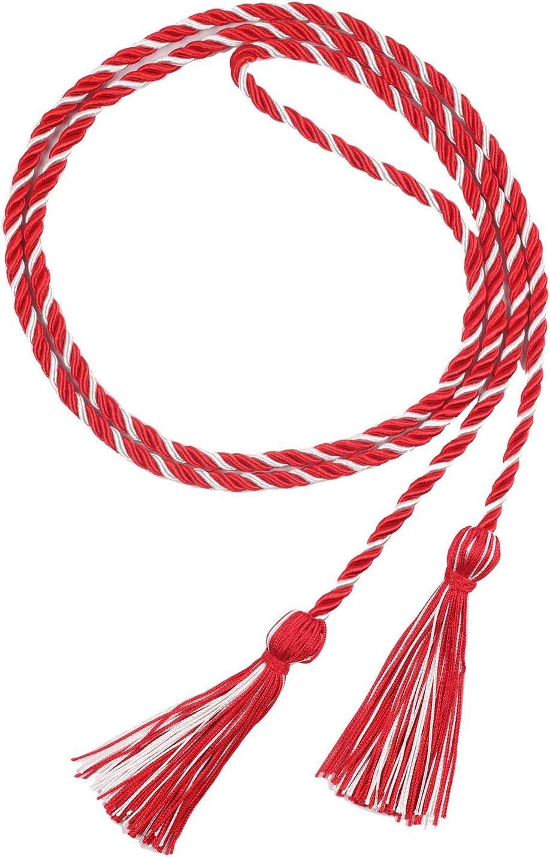 68 Long Graduation Honor Cords