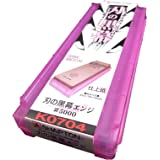 Whetstone Sharpening stone SHAPTON Ceramic KUROMAKU #5000 by Shapton