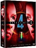 Expediente X (4ª temporada) [DVD]