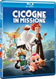 Storks - Cicogne in Missione (Blu-Ray)