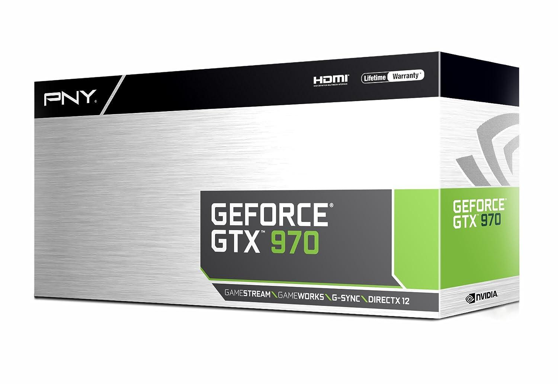 Gtx 970 No Signal