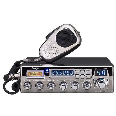 RCI-69VHP 80+ Watts SSB/AM/FM/CW 10 Meter Mobile Amateur Transceiver: Electronics