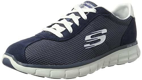 Skechers Synergy-Case Closed Scarpe Running Donna f6b9db14920