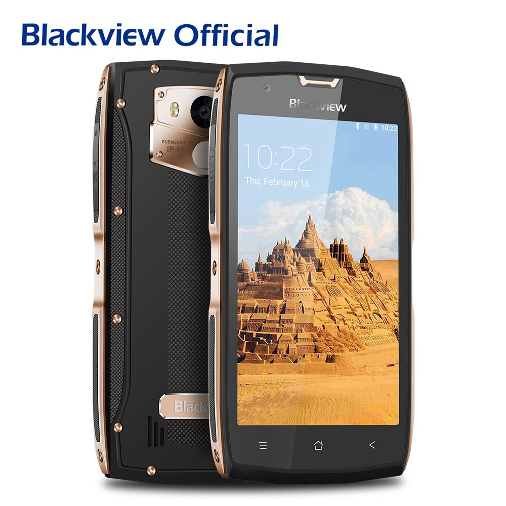 Blackview BV7000 Móviles Libres Vuelta al Cole: Amazon.es ...