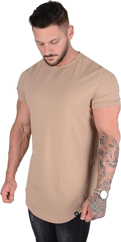 "Skin Industries Men T-Shirt /""Lifestyle/"""