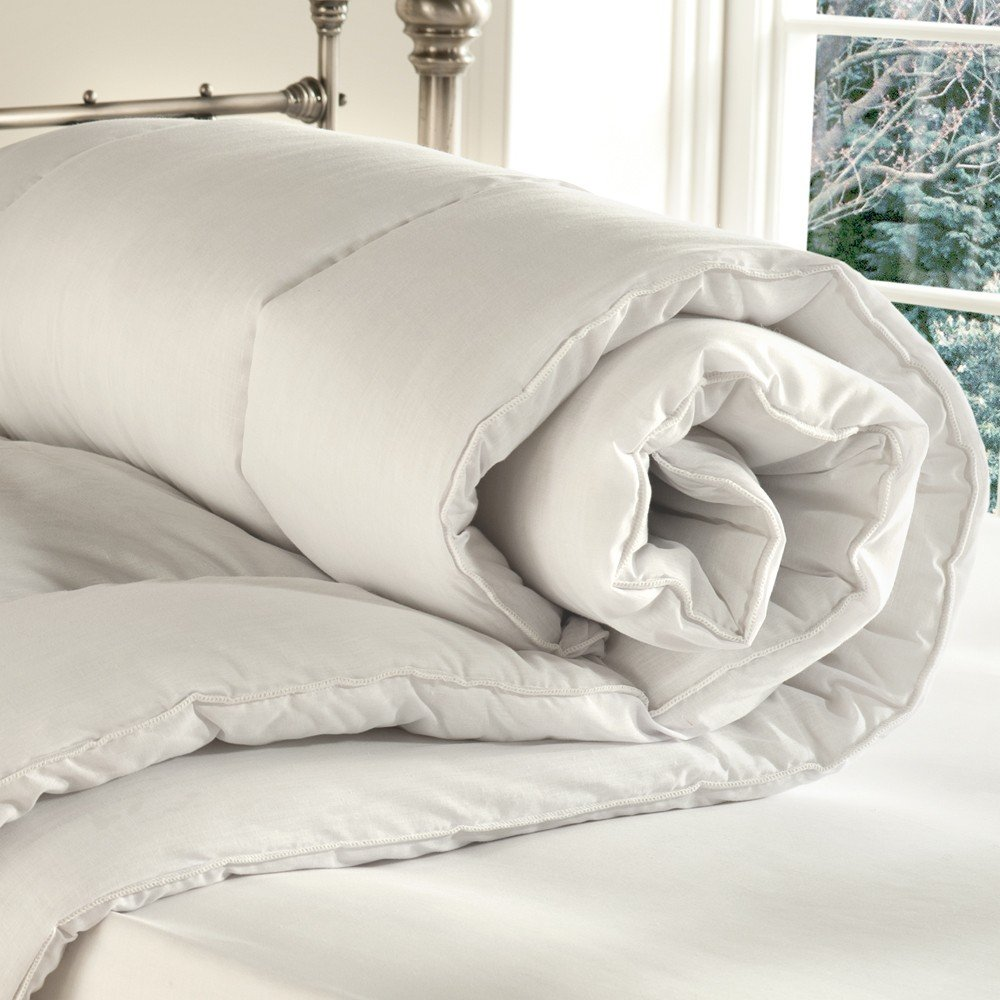 Silentnight Winter Warm 13.5 Tog Duvet, Double: Amazon.co.uk ...