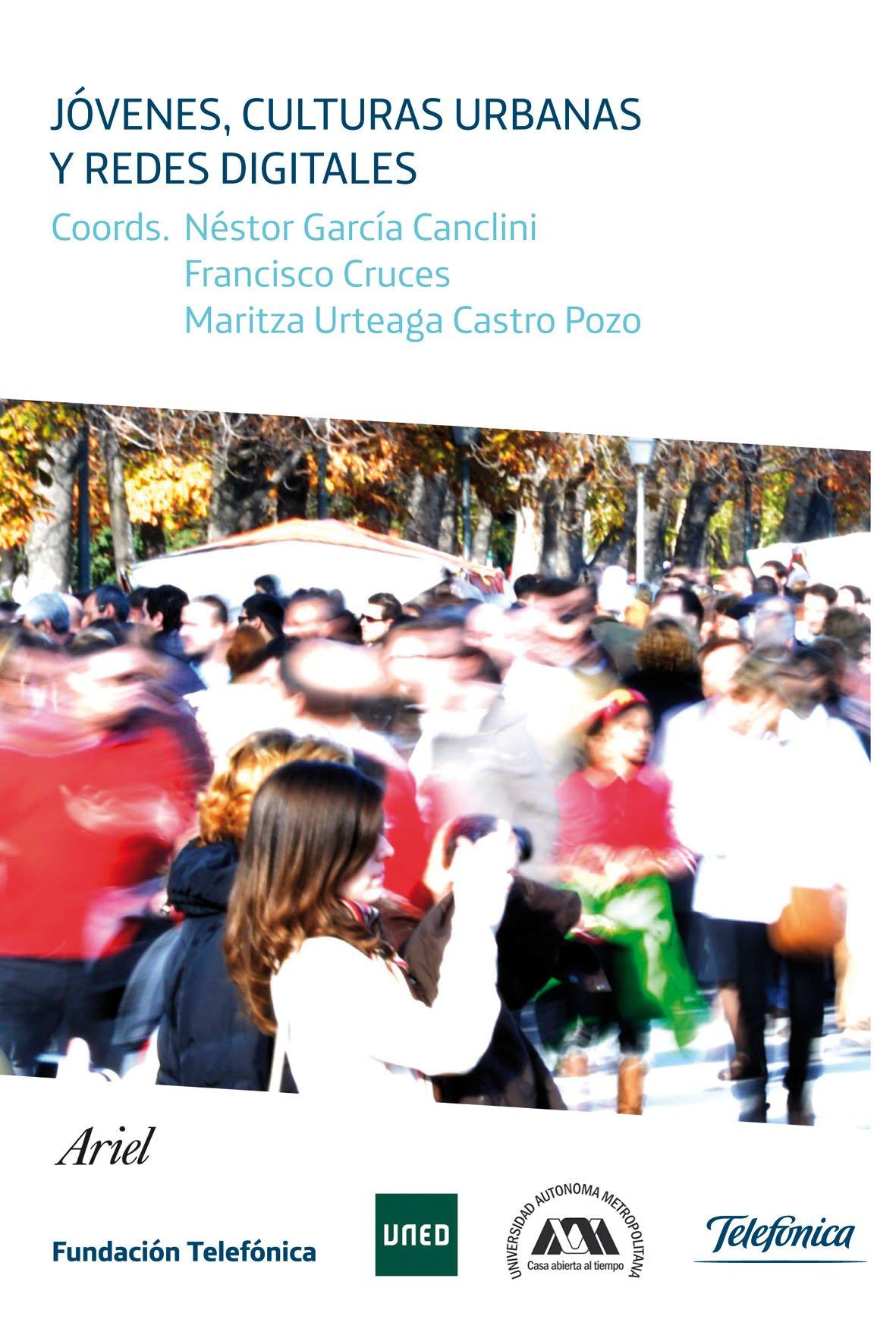 Download Jovenes, culturas urbanas y redes digitales (Spanish Edition) PDF