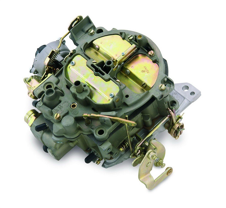 JET 34005 Rochester Quadrajet Stage 1 Carburetor