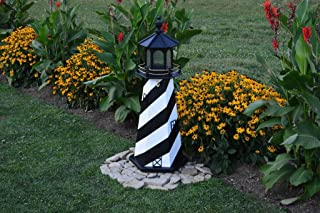 product image for 5 Ft Deluxe LighthousesReplicated USA Lighthouses - Cape Hattaras, NC