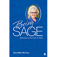 Being SAGE: 55th Anniversary Edition (English Edition)