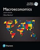 Macroeconomics, Global Edition