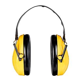 Sehr Leicht St... 3m Kapselgehörschützer H510ac Peltor Für Lärmpegel Bis 98 Db