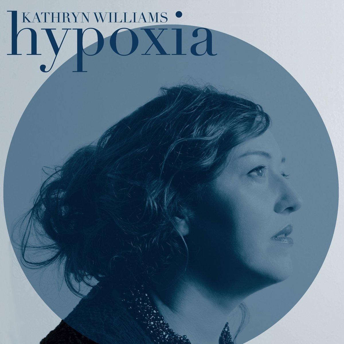 CD : Kathryn Williams - Hypoxia (United Kingdom - Import)