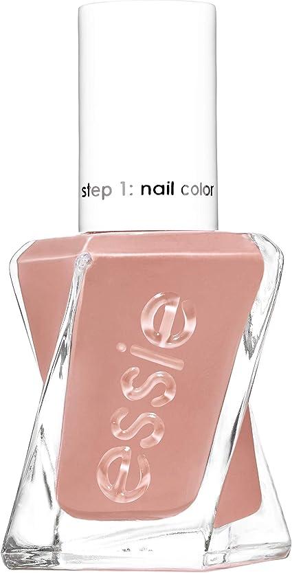 Essie Couture Gel Esmalte de Uñas – pinned Up, 1er Pack (1 x 14 ml): Amazon.es: Belleza