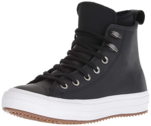895c6a16a23ce3 Converse Women s Chuck Taylor All Star Wp Boot Hi-Top Trainers ...