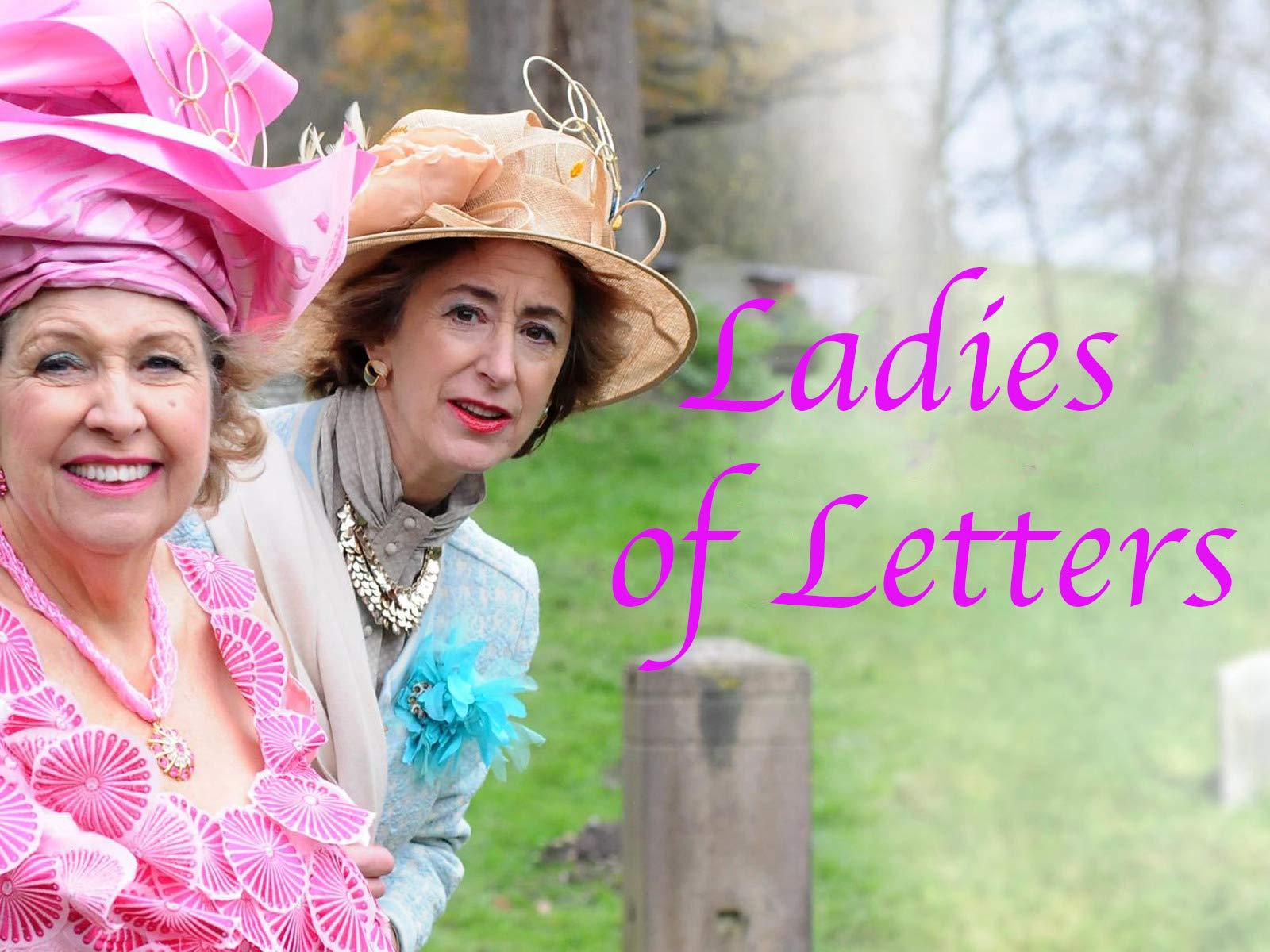 Ladies of Letters - Season 1