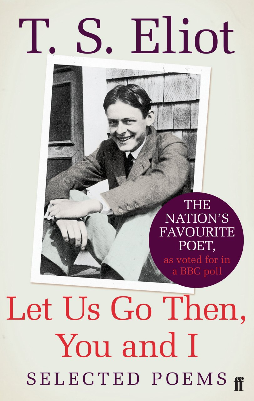 Download Let Us Go Then, You and I: Selected Poems PDF