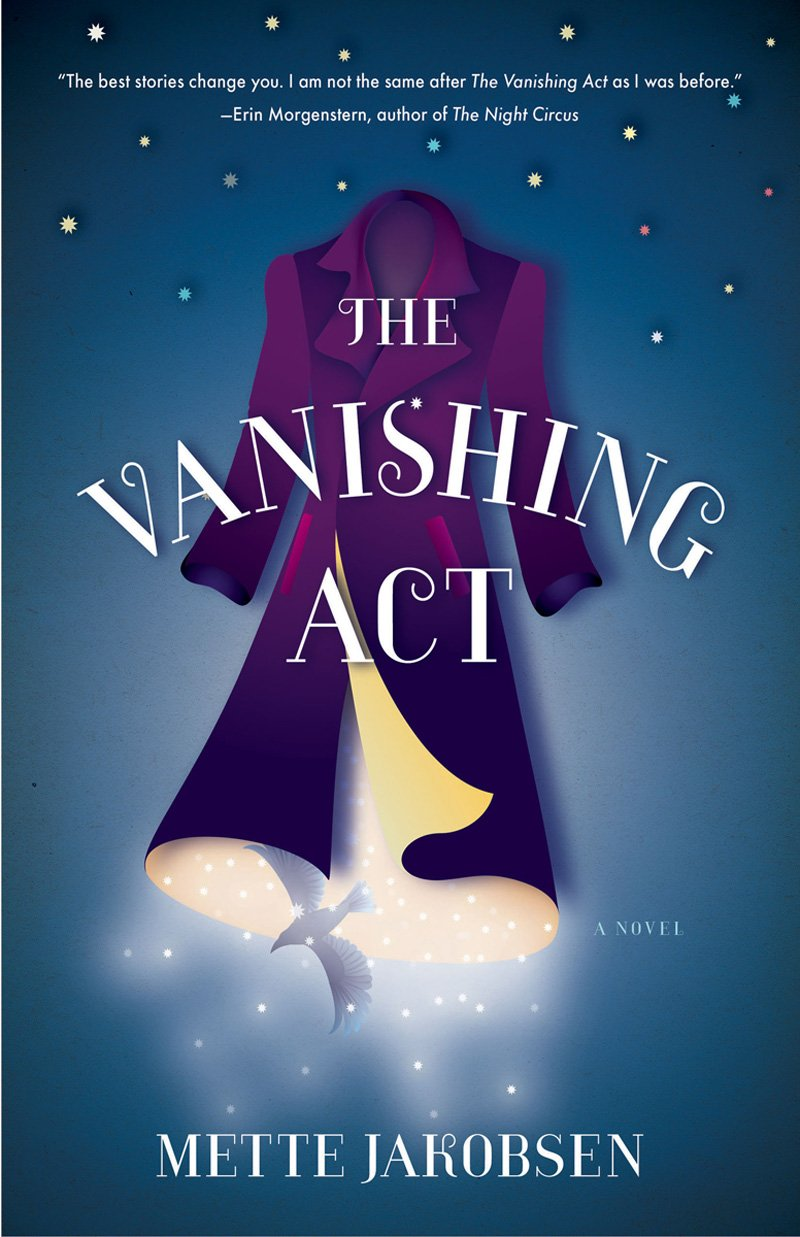 Download The Vanishing Act: A Novel PDF