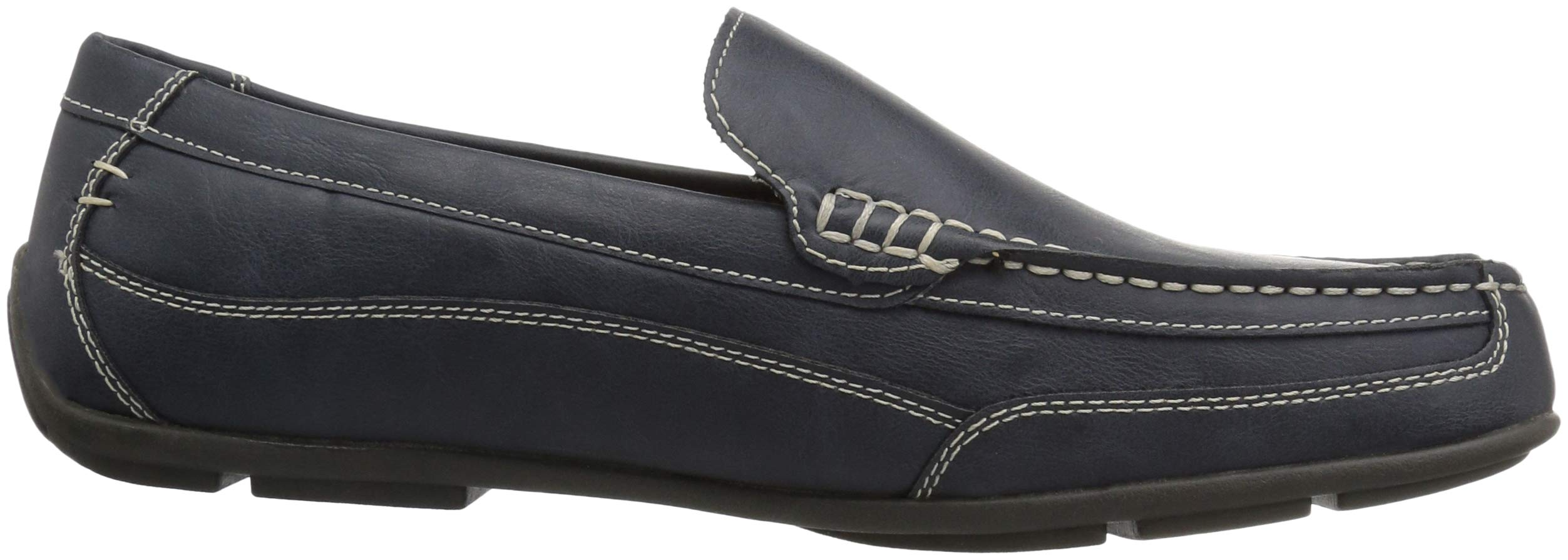 Tommy Hilfiger Men's DATHAN Shoe, navy, 11.5 Medium US by Tommy Hilfiger (Image #7)
