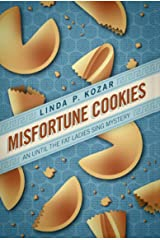 Misfortune Cookies (When The Fat Ladies Sing Cozy Mystery Series Book 1) Kindle Edition