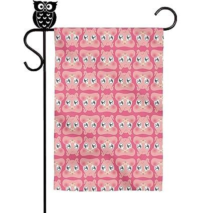 Amazon.com: KLSMM - Bandera de cerdo volador para casa ...