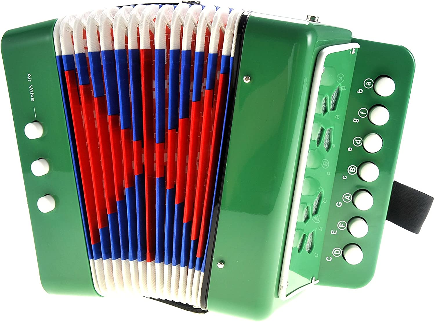 Top 10 Best Kids Accordion (2020 Reviews & Buying Guide) 5