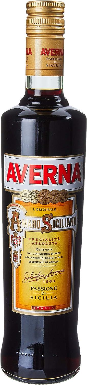 Amaro averna 29¦ ml.700 B003HI8UPO