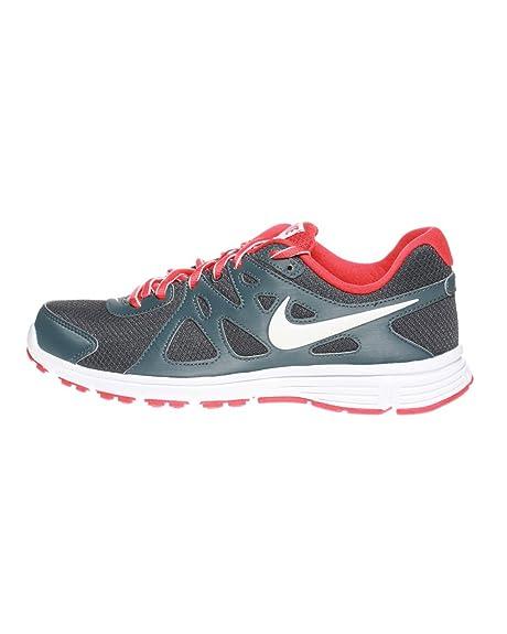 041 Revolution eur 554954 2 40 Nike Schuhe Msl GraurotGröße rdhCQxts