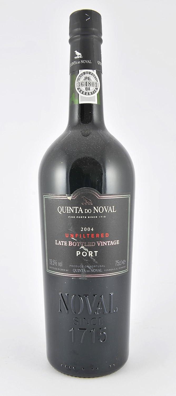Quinta do Noval Late Bottled Vintage Unfiltered Single