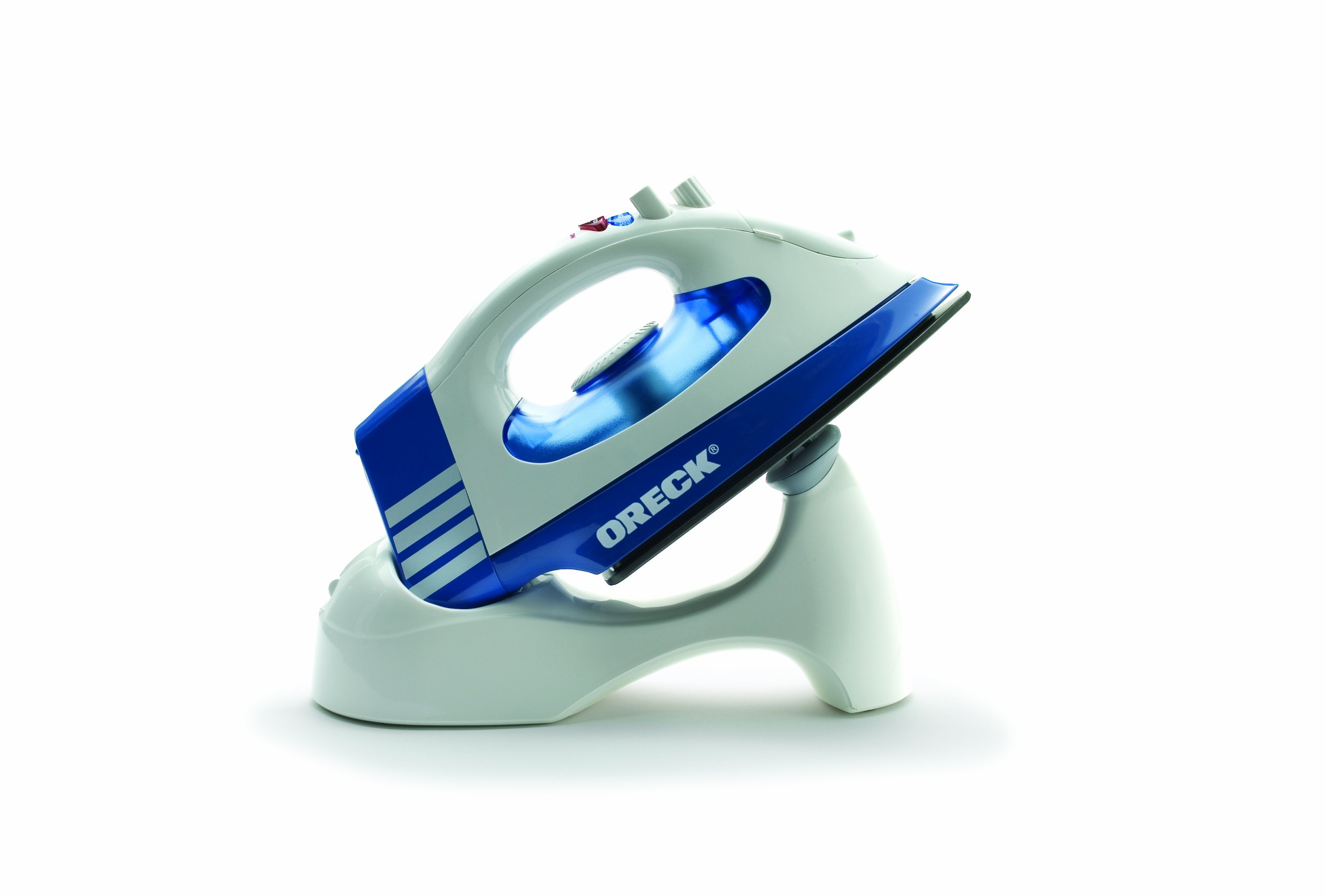 Oreck Cordless Speed Iron