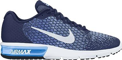 a141455e2fa69 Amazon.com: Nike Air Max Sequent 2: Sports & Outdoors