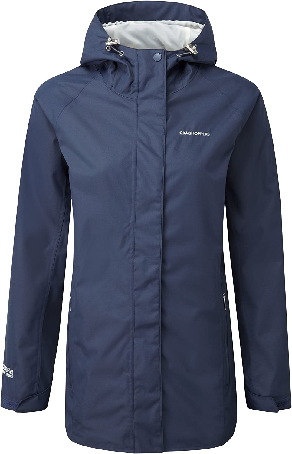 Craghoppers Madigan Classic Chaqueta Impermeable Mujer