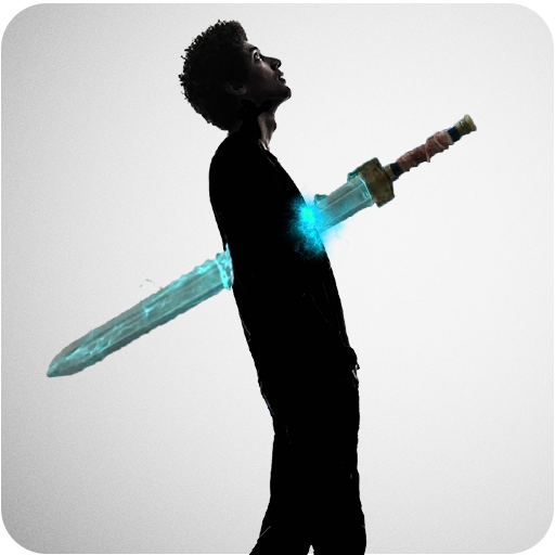 Goblin Sword Super Powers Special Effects -