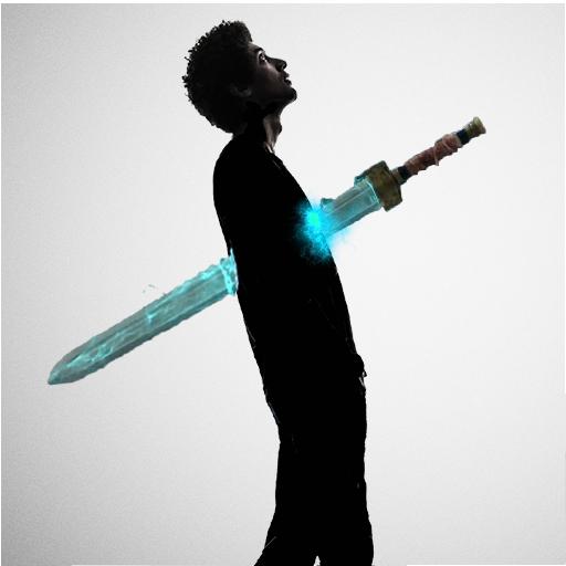 Goblin Sword Super Powers Special - Kamehameha Pictures
