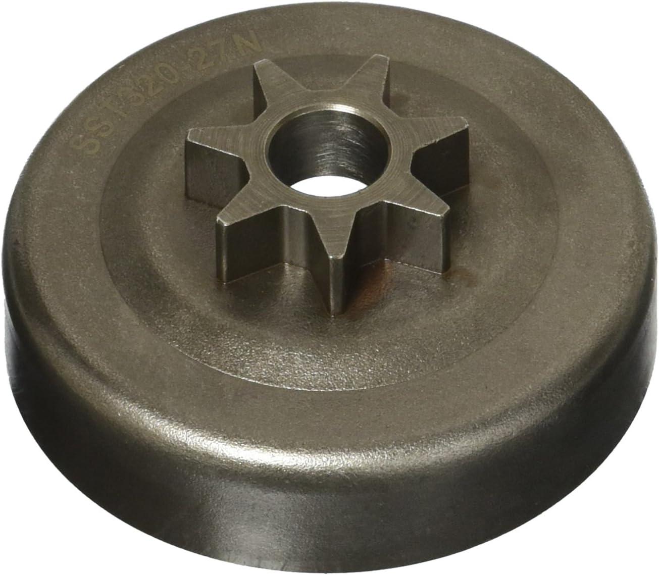 Clutch Drum Sprocket For Echo CS300 CS301 CS340 CS341 Chainsaw Outdoor Equipment