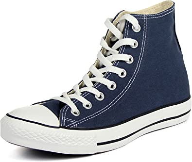 navy converse womens size 6