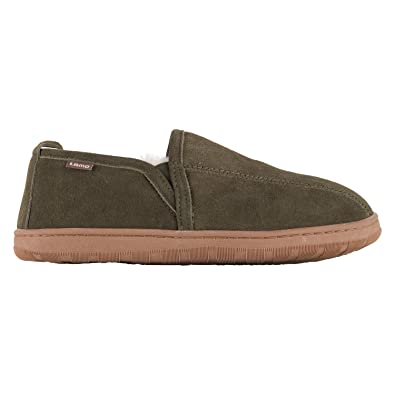 7066274303d45 Lamo Romeo - Mens House Slipper - Forest - 9