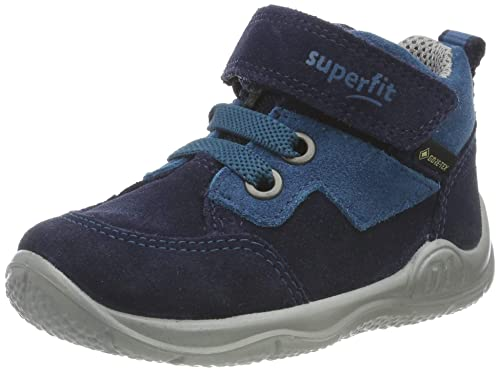 Superfit Baby Jungen Universe Sneaker