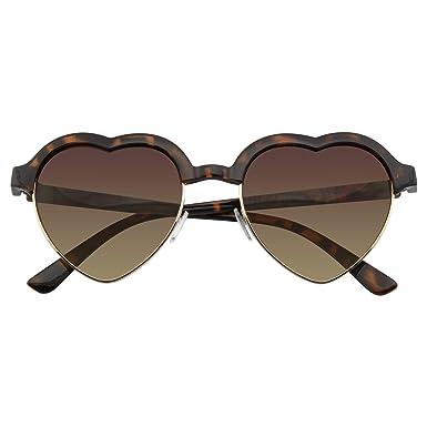 Emblem Eyewear - Lindo Vintage Clubmaster De Medio Marco ...