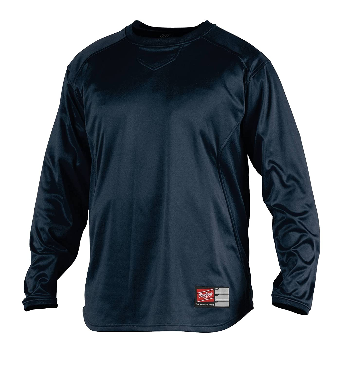 ef6976e8229 Rawlings youth dugout fleece pullover athletic sweatshirts sports outdoors  jpg 1389x1500 Rawlings youth baseball jersey