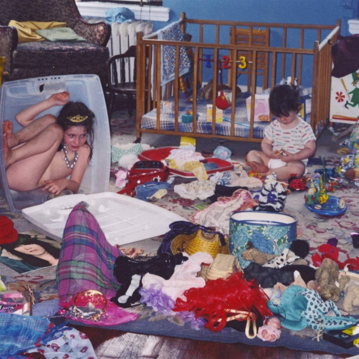 Vinilo : Sharon Van Etten - Remind Me Tomorrow (LP Vinyl)