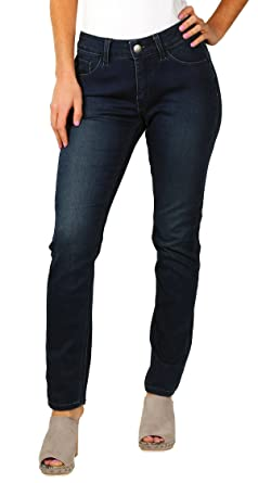 Misses stretch denim skinny jeans
