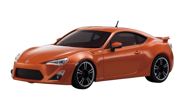 ASC MR-03N-RM TOYOTA 86 metallic Orange MZP136MO (japan import)