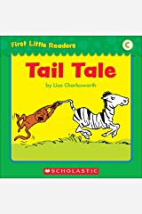First Little Readers: Tail Tale (Level C) Kindle Edition