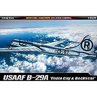 1/72 B-29A Enola Gay & Bockscar Academy Hobby Model Kits