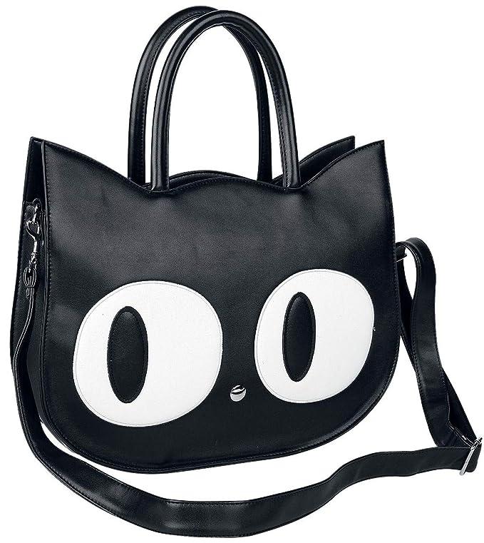 Banned Big Kitty Bolso Negro