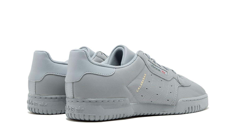 475d4c1b5fa adidas Yeezy POWERPHASE  Calabasas Grey  - CG6422  Amazon.ca  Shoes    Handbags
