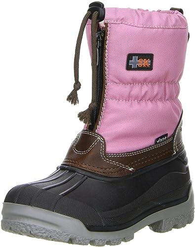 check out 6df1d 00321 Vista Canada Polar Mädchen Kinder Winterstiefel Snowboots Rosa